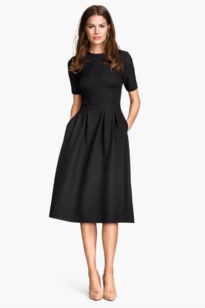 Black Dress Summer